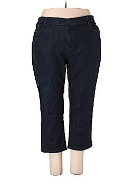 Eddie Bauer Jeans Size 24 (Plus)