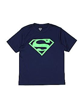 Superman Active T-Shirt Size 10