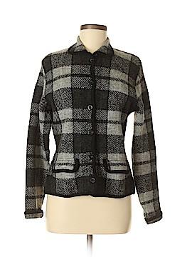 Field Manor Wool Coat Size M