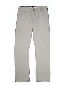 Levi's Khakis Size 18