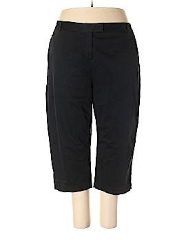 Charter Club Khakis Size 24 (Plus)