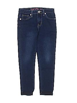 U.S. Polo Assn. Jeans Size 6X