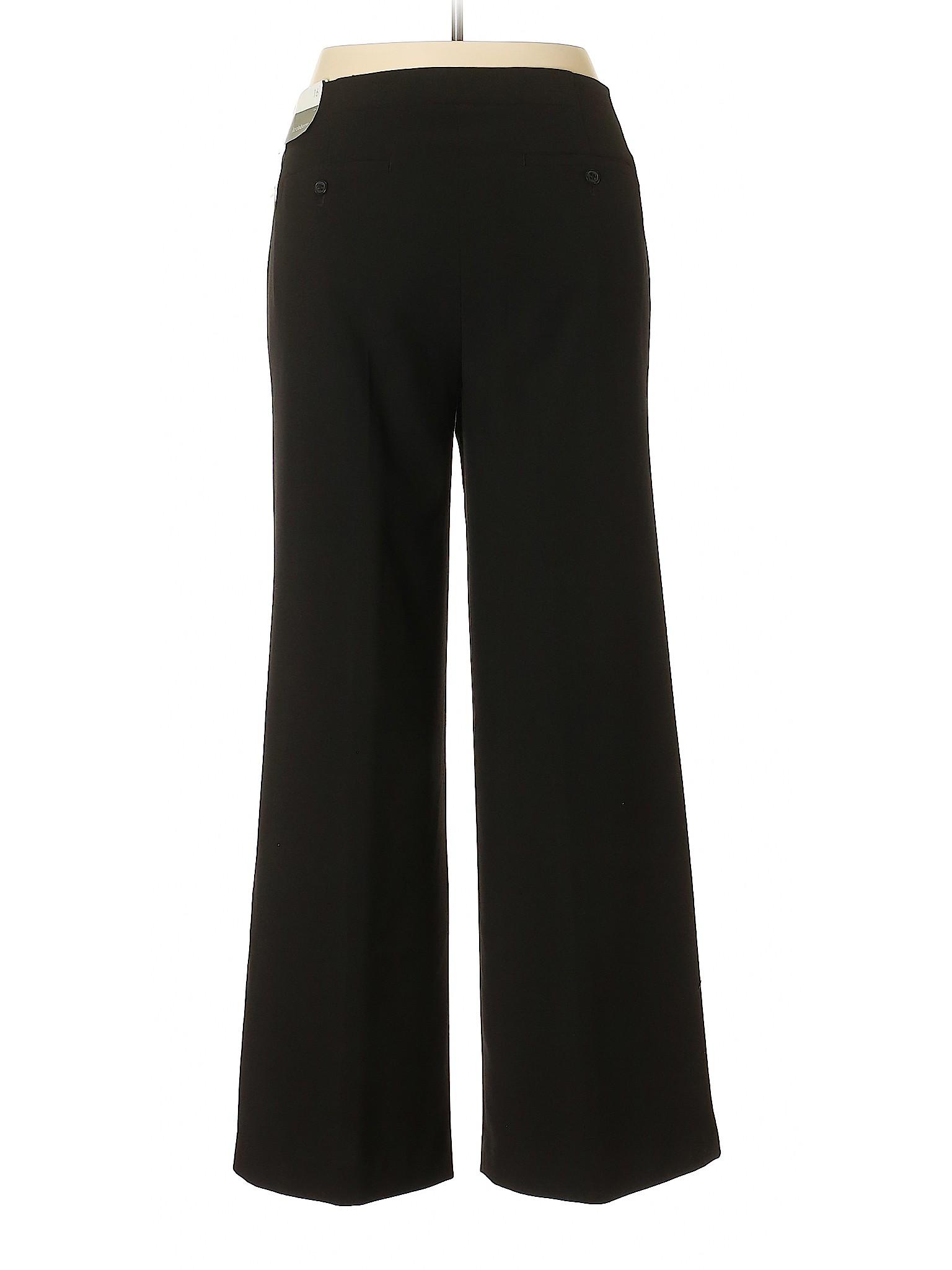Liz Boutique Dress Pants Claiborne winter ZZxT6