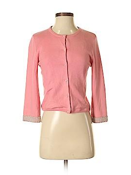Tibi Silk Cardigan Size S