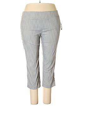 Alfani Khakis Size 16W