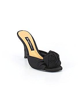Beverly Feldman Mule/Clog Size 6 1/2