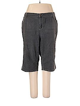 Baccini Jeans Size 24 (Plus)