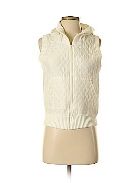 Norma Kamali Silk Cardigan Size S