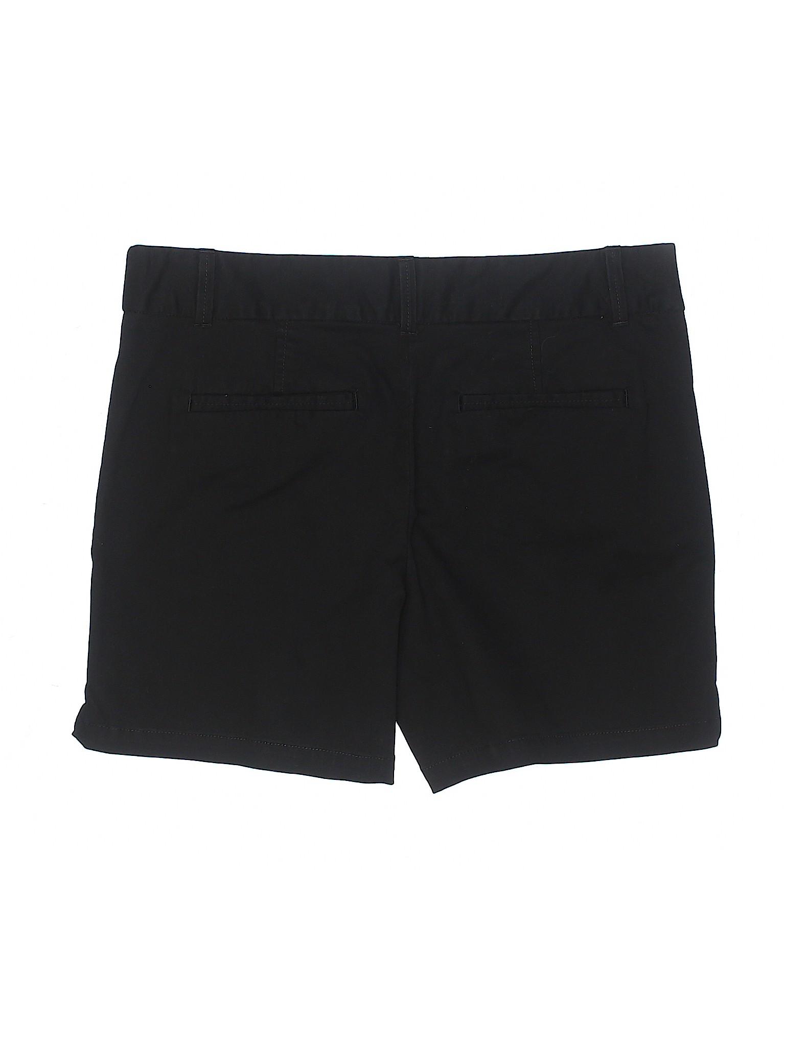 Khaki Ann Taylor Boutique Shorts LOFT qHUwFWHcS