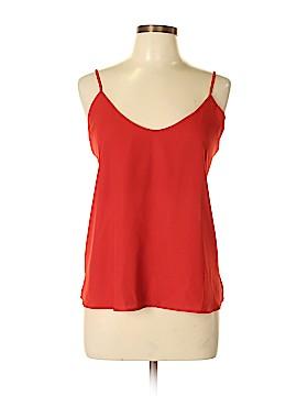Meraki Sleeveless Blouse Size XL