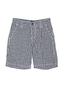 JK Kids Khaki Shorts Size 10