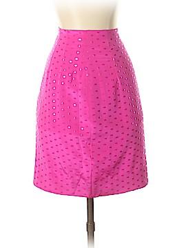 Randy Kemper Silk Skirt Size 6
