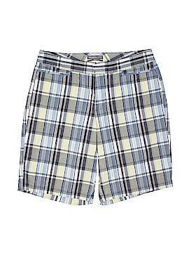Dockers Khaki Shorts Size 12