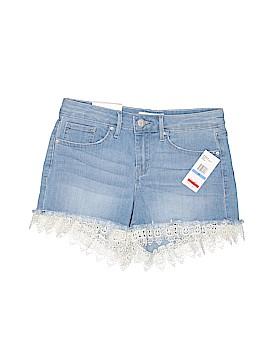 Jessica Simpson Denim Shorts 25 Waist