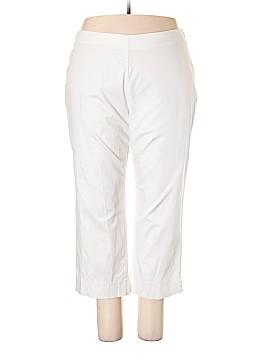 Jones New York Signature Casual Pants Size 22 (Plus)