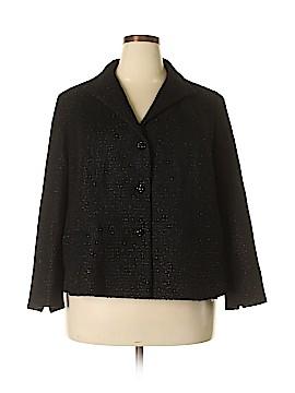 Talbots Wool Blazer Size 22 (Plus)