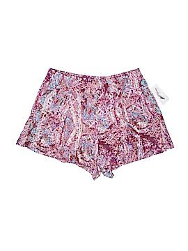 Jessica Simpson Khaki Shorts Size L