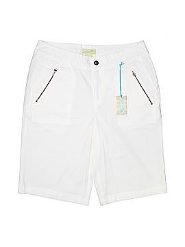 Caribbean Joe Shorts Size 6