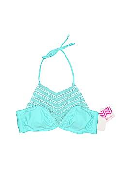 Raisins Swimsuit Top Size M