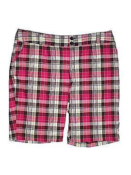 Cato Khaki Shorts Size 20 (Plus)