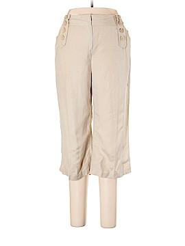 Cato Linen Pants Size 16