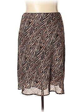 Fashion Bug Casual Skirt Size 30 - 32 (Plus)