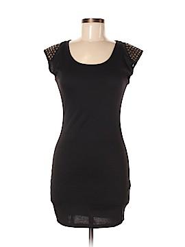 Amber Blue Casual Dress Size M