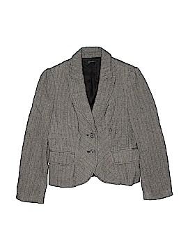 Context Wool Blazer Size 8
