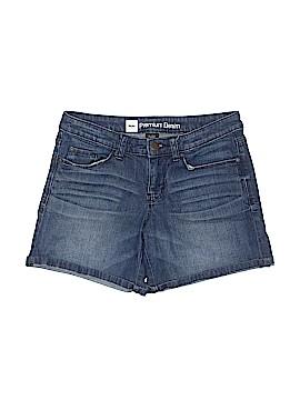Mossique Denim Shorts Size 2