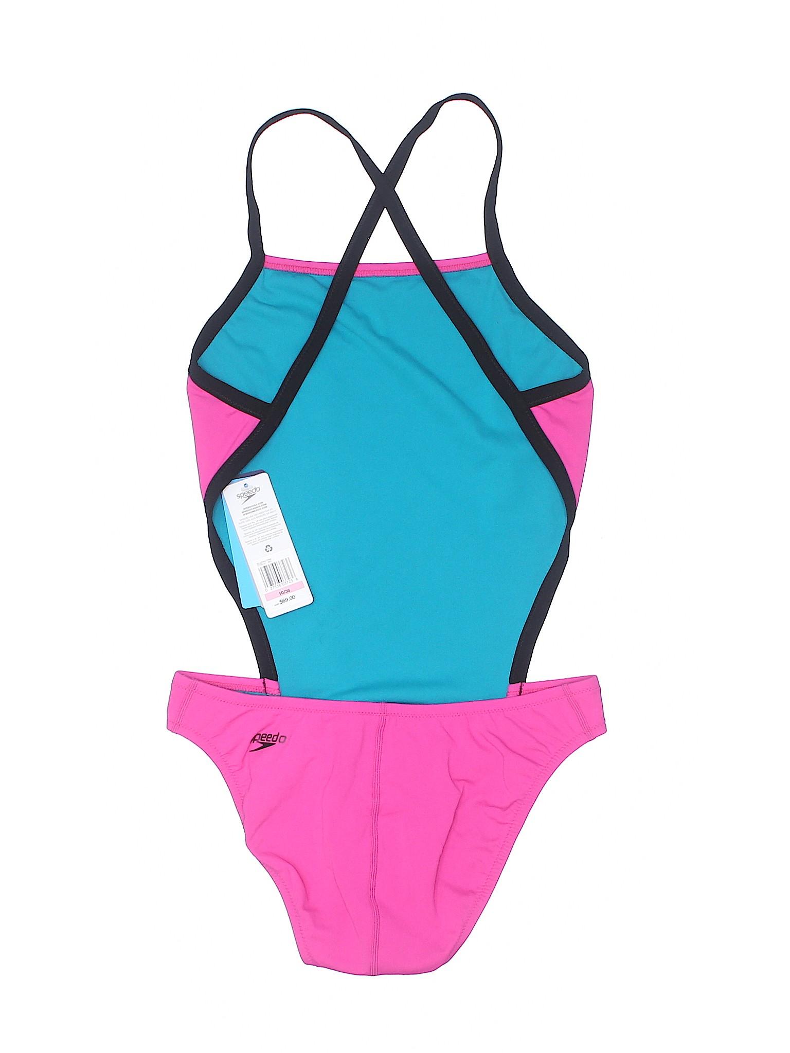 Swimsuit Boutique Piece Boutique Speedo Speedo One OUwpn6q