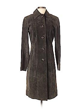 Express Leather Jacket Size 3 - 4