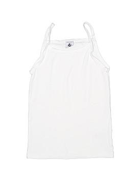 Petit Bateau Sleeveless T-Shirt Size 6