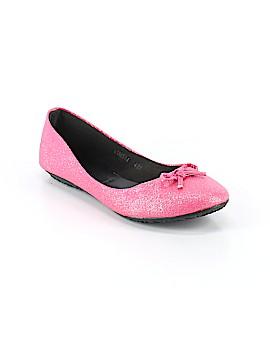 Gabriella Rocha Flats Size 8 1/2