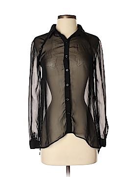 Lauren Conrad Long Sleeve Blouse Size XS