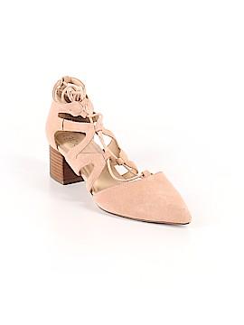 Sole Society Heels Size 8 1/2