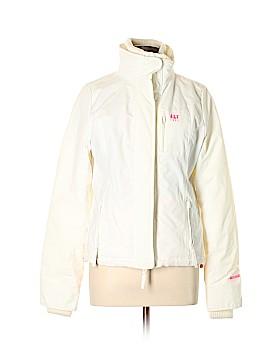 Abercrombie & Fitch Coat Size L