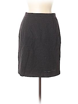 Jil Sander Wool Skirt Size 38 (EU)