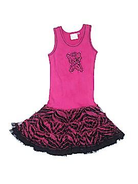 Ooh La La Couture Dress Size 6X - 7