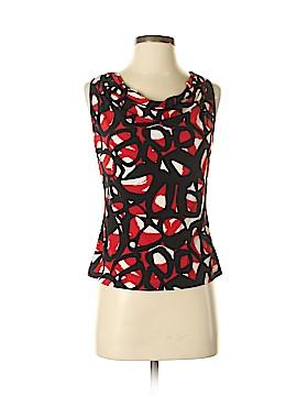 Calvin Klein Sleeveless Top Size S (Petite)