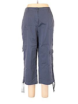 Style&Co Cargo Pants Size 18 (Plus)