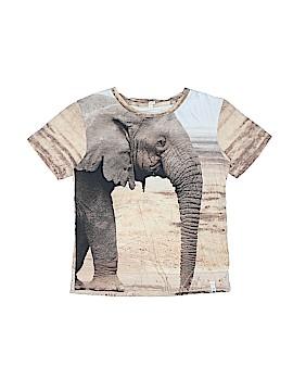 PopUpShop Short Sleeve T-Shirt Size 7 - 8