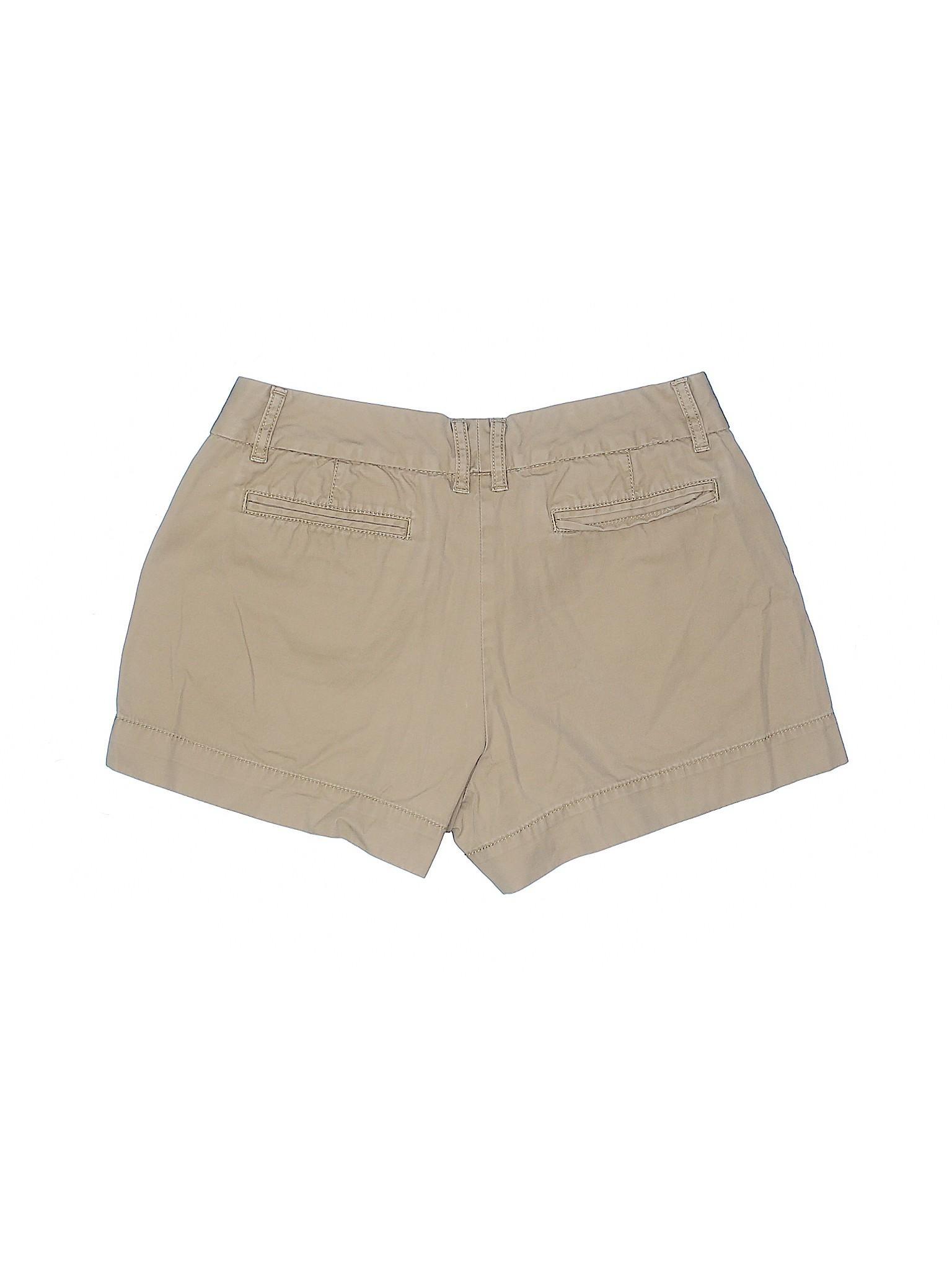 Boutique Khaki Lands' Lands' Boutique Shorts End End Khaki rwxrqInYR6