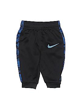 Nike Track Pants Size 3-6 mo