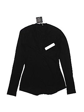 Donna Karan New York Long Sleeve Top Size M