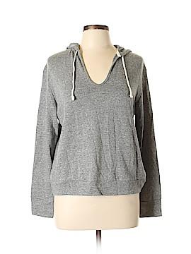 Lanston Pullover Hoodie Size L