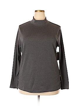 St. John Pullover Sweater Size 2X (Plus)