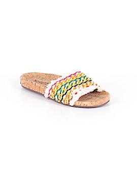 Schutz Sandals Size 5 1/2