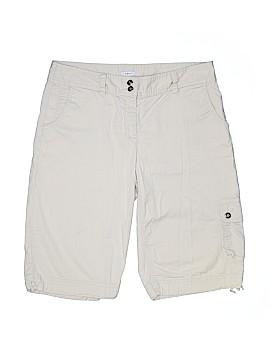 Liz Claiborne Cargo Shorts Size 10