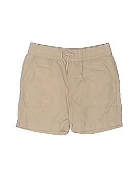 Disney Parks Khaki Shorts Size 2T