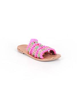 Kidgets Sandals Size 10